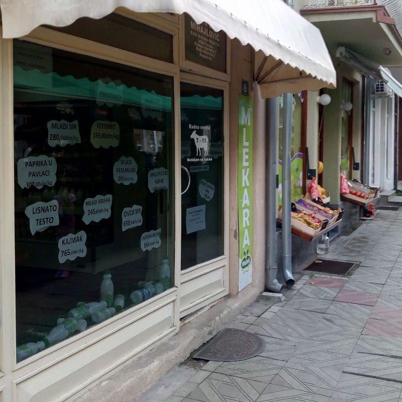 Maloprodaja Despotovac