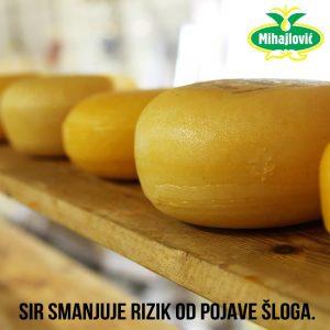 polutvrdi punomasni sir od parenog testa