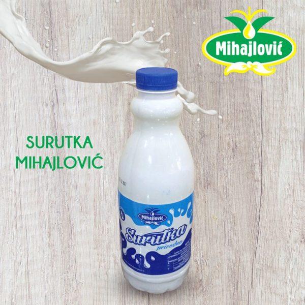 surutka mlekara mihajlovic